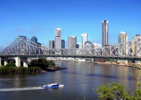 Kota Brisbane