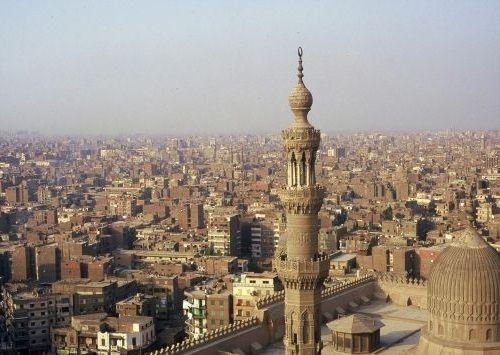 Kota Kairo