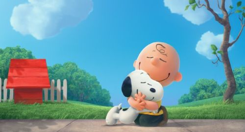 The Peanuts Movie1