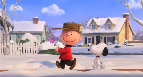 The Peanuts Movie10