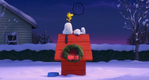 The Peanuts Movie11