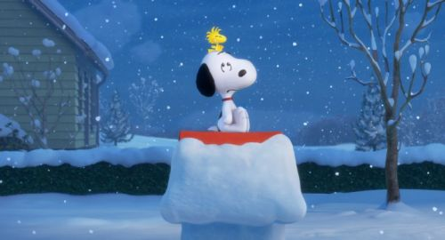The Peanuts Movie12
