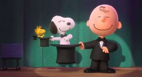 The Peanuts Movie13