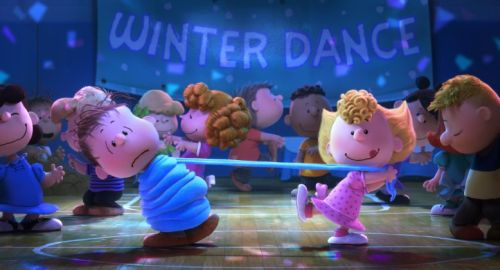 The Peanuts Movie16
