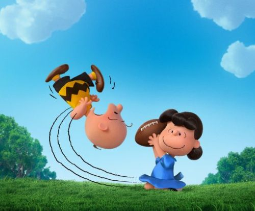 The Peanuts Movie17