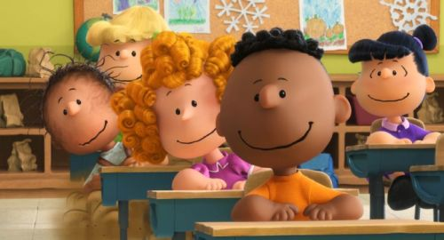 The Peanuts Movie19