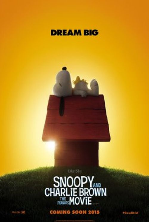 The Peanuts Movie20