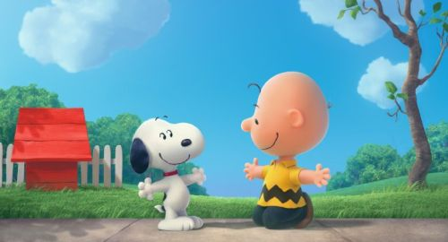 The Peanuts Movie3