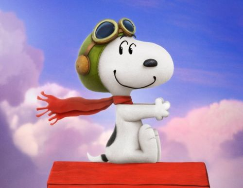 The Peanuts Movie5