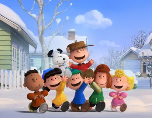The Peanuts Movie8