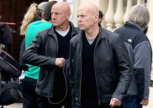 Bruce Willis (Red 2)