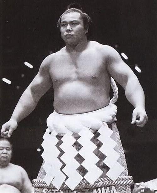 Chiyonofuji Mitsugu