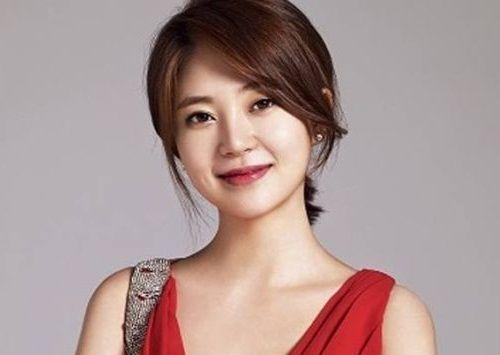 Foto Baek Jin-hee