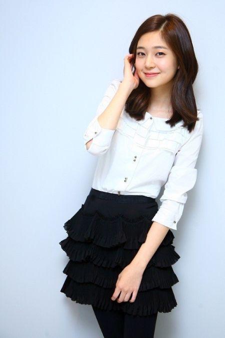 Foto Baek Jin-hee4