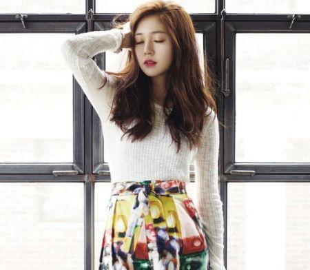 Foto Baek Jin-hee6