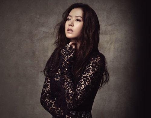 Foto Cantik Son Ye-jin 13