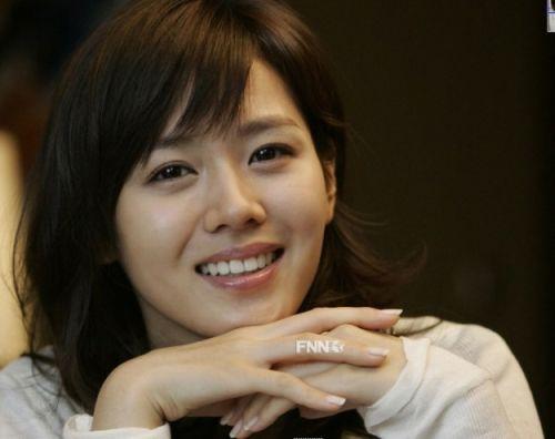 Foto Cantik Son Ye-jin 15