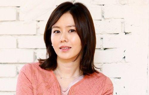 Foto Cantik Son Ye-jin 18