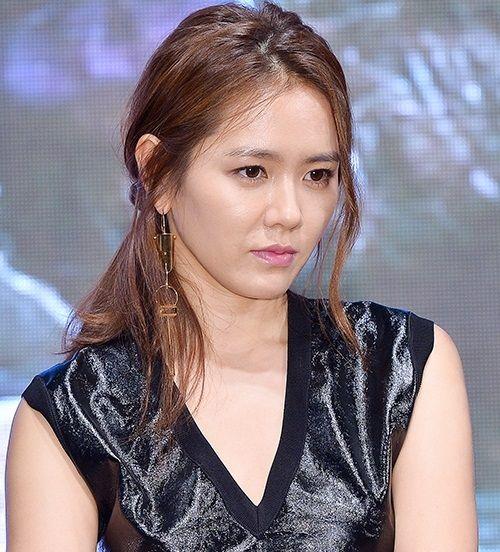 Foto Cantik Son Ye-jin 6