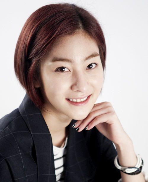Foto Cantik Wang Ji-won 13