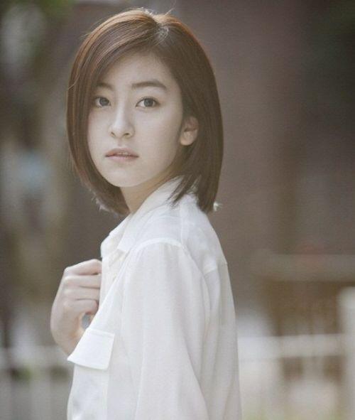 Foto Cantik Wang Ji-won 3