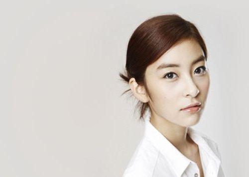 Foto Cantik Wang Ji-won