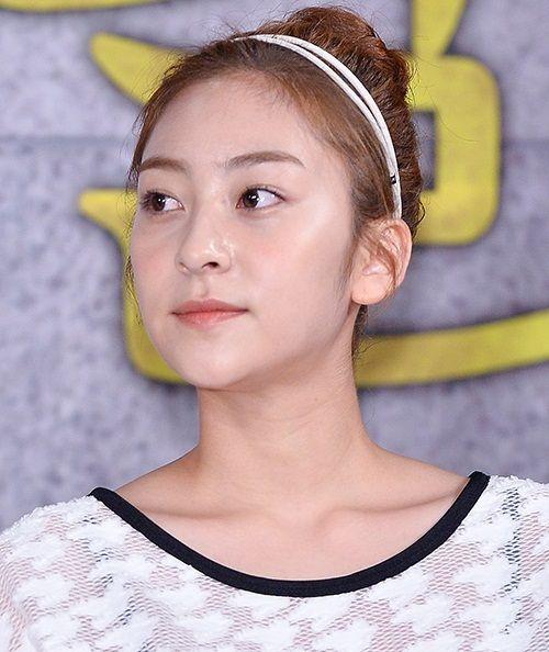 Foto Cantik Wang Ji-won 6