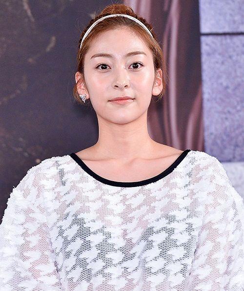Foto Cantik Wang Ji-won 8