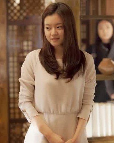 Foto Go Ah-sung dalam Heard It Through the Grapevine