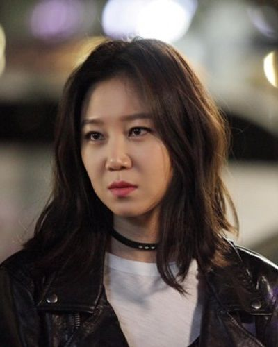 Foto Gong Hyo-jin dalam The Producers