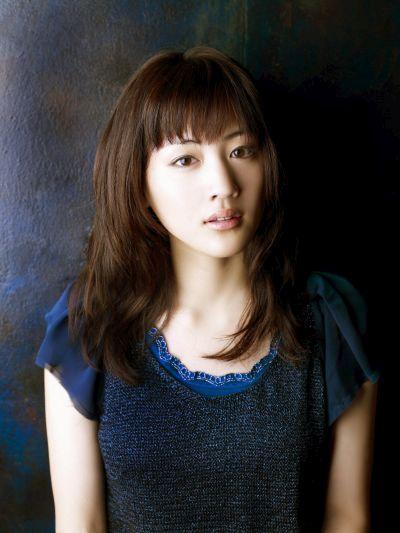Foto Haruka Ayase