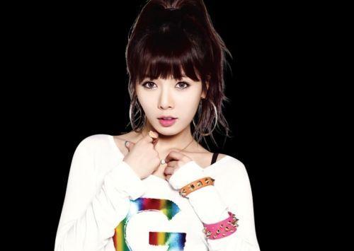 Foto Hyuna