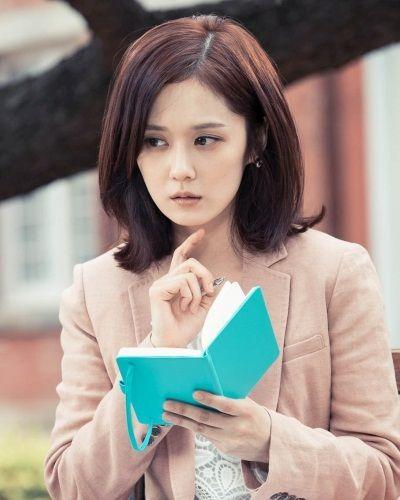 Foto Jang Nara dalam I Remember You