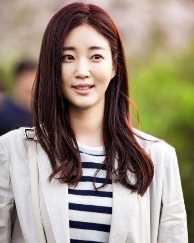 Foto Kim Sa-rang dalam My Love Eundong