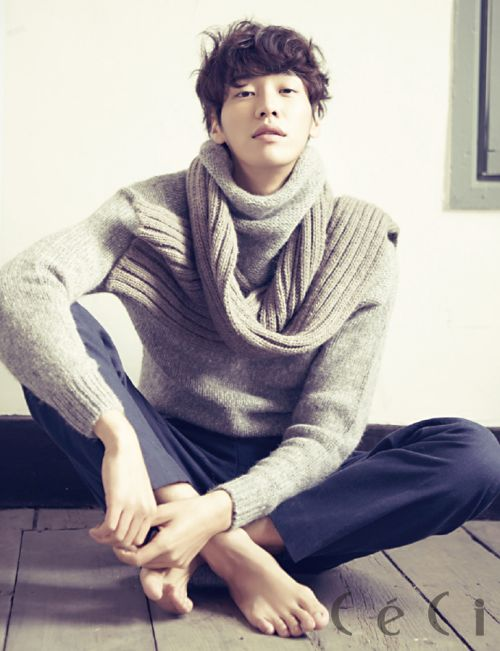 Foto Kim Young-kwang 6