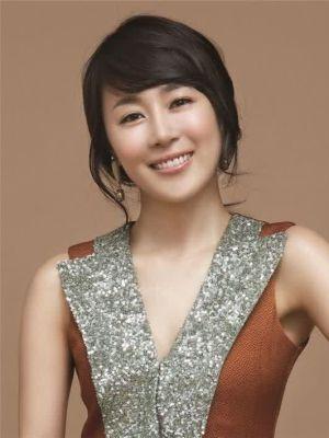 Foto Moon Jung-hee