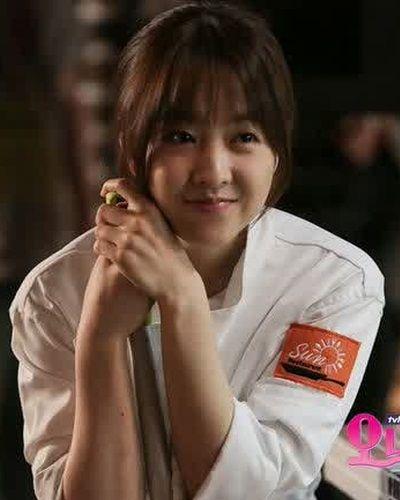 Foto Park Bo-young dalam Oh My Ghostess