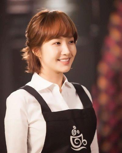 Foto Park Min-young dalam Healer