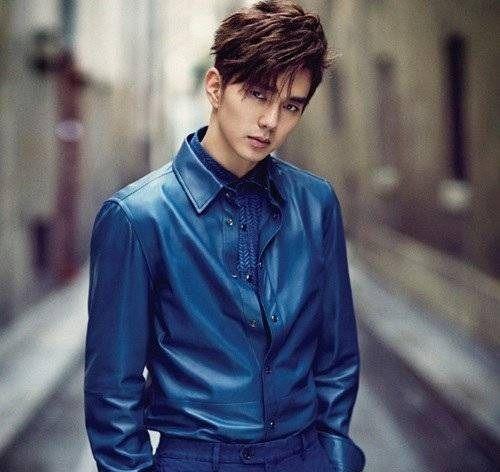 Foto Tampan Yoo Seung-ho 14