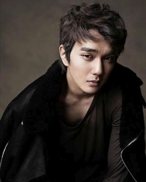 Foto Tampan Yoo Seung-ho 18