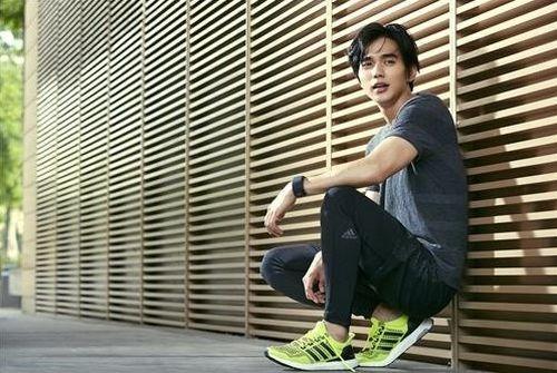 Foto Tampan Yoo Seung-ho 30