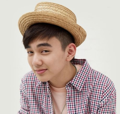 Foto Tampan Yoo Seung-ho 7