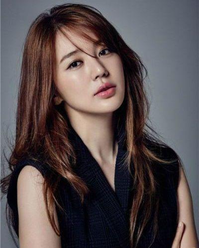 Foto Yoon Eun-hye