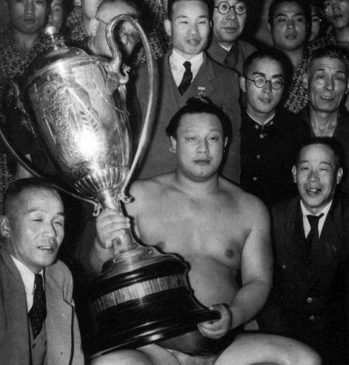 Futabayama Sadaji
