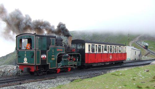 Gambar Kereta Api di Dunia 7