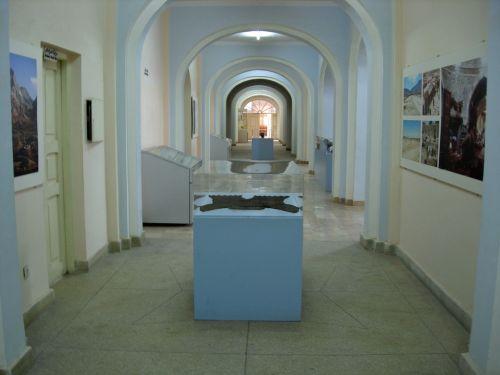 Gambar Museum Nasional Kabul di Afghanistan