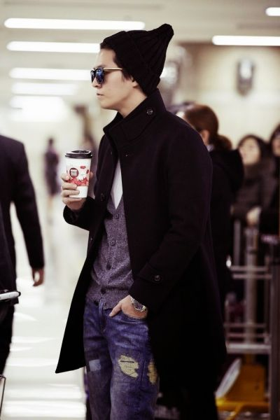 Gaya Airport Joo Won
