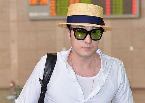 Gaya Airport So Ji-sub