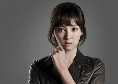 Jung Hye-sung