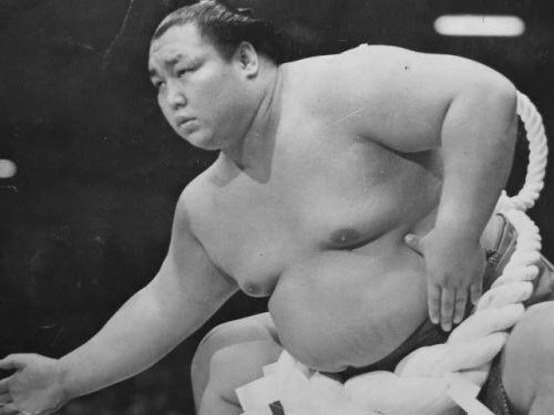 Kitanoumi Toshimitsu